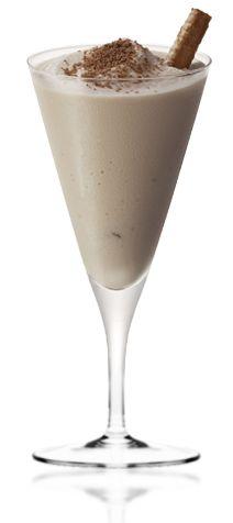 The Kilimanjaro of Dom Pedro's - Amarula flavoured ;)
