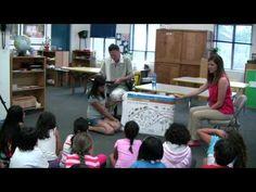 "Meher Montessori School, ""The Coming of Life"" - YouTube"