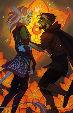 Critical Role Characters, Critical Role Fan Art, Dungeons And Dragons Characters, Fantasy Characters, Character Concept, Character Art, Critical Role Campaign 2, The Adventure Zone, Adventure Time