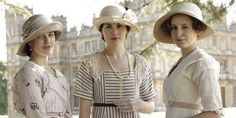 This Is What They 'Downton Abbey' Cast Looks Like In Real Life