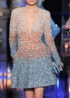 Elie Saab haute couture f/w 2014