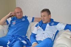 """Slovensko """"21"""" pred zápasom Challenge Trophy"""