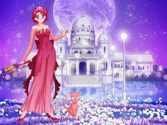 sailor ganymade princess
