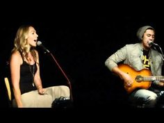 Colbie Caillat - Brighter Than the Sun - Acoustic