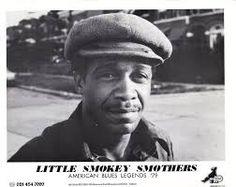 Little Smokey Smothers
