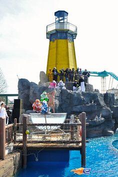 14/14 | Photo de l'attraction Whale Adventures Splash Tour située à @Europa-Park (Rust) (Allemagne). Plus d'information sur notre site http://www.e-coasters.com !! Tous les meilleurs Parcs d'Attractions sur un seul site web !!