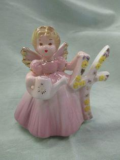 George Good #4 Birthday Doll Birthday Angel, 4th Birthday, Eye Color, Dolls, Christmas Ornaments, Holiday Decor, Baby Dolls, 4th Anniversary, Puppet