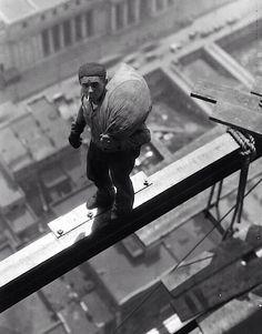 Blue Collar / Dirty Jobs on Pinterest | Construction Worker, Coal ...