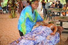 Taurumi Massage, techniques and method, workshop Massage Techniques, Tahiti, Lily Pulitzer, No Worries, Islands, Workshop, Spa, Style, Swag