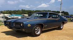 1969 Pontiac GTO Judge Maintenance/restoration of old/vintage vehicles: the material for new cogs/casters/gears/pads could be cast polyamide which I (Cast polyamide) can produce. My contact: tatjana.alic@windowslive.com