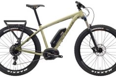 kona bike MTB remote