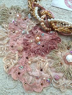 #flowers #collection #jewellerycollection #jewellery #jewelry #accessories #pink #lilly #golden #pearls #swarovski #powderpink #powderpurple #crystals #naturalpearls #shine #precious #handmade #new #accessories #accessoriesforstars #nissa #lovelove #multiartprojects #elegance #dress #reddress #vintage #retro #Necklace #necklacestatement #statement #accessoriesforstars #red #nude #beads #evening #margo
