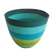 Cone decorative bowl - large – Limpopo Design Store