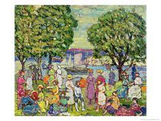 Impressionism, Posters and Prints at Art.com