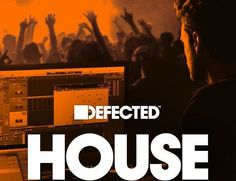 Defected presents House Samples by Franky Rizardo
