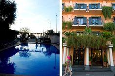 #Groupon #sorrento #viaggi Sorrento, Hotel Central 4*