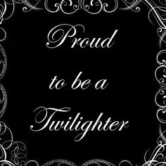 Repin your Twilighter badge! TWIHARDS ONLY.