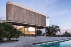 Rock's House / U3 architecture