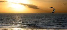 Jericoacoara, Brazil .. I am going to kitesurf their SOON!