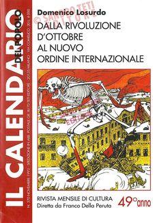 Il Calendario del Popolo n° 570, 1993