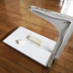 Simple Styrofoam Hot Wire Cutter
