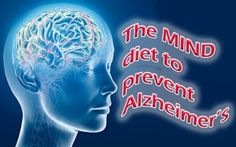 The MIND diet is a blend of the Mediterranean and DASH (Dietary Approaches to Stop Hypertension) diets, both of which have been found to reduce the risk of cardiovascular conditions, such as hypertension, heart attack and stroke Mind Diet, In A Nutshell, Alzheimers, Mindfulness, Study, Neon Signs, Heart Attack, News, Health