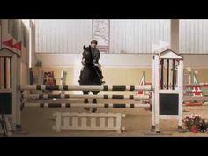 """Trailer Equitazione """"Salto a ostacoli"""" - YouTube"""