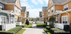 SEVEN DWARFS  Villas, Homes and Condos / Club House #OrlandoFlorida
