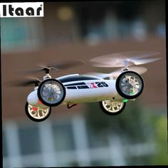 54.75$  Buy here - http://ali7wb.worldwells.pw/go.php?t=32703408292 - 6-Axis 8CH gyro Speed Switch 3D_Flips Quadcopter Drone Car UFO RTF HD Camera HD+Camera 2MP