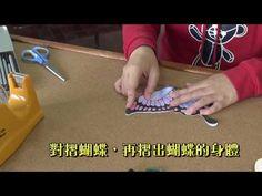 How To Make Toilet paper silkworm baby | 衛生紙蠶寶寶 - YouTube