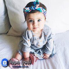 خلفيات اطفال بنات صغار حلوين 2018 اطفال عسل بنات Baby Fashion Cute Kids Cute Babies