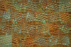 Design tiles - wave