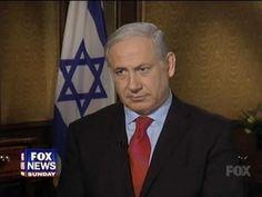 Netanyahu Warns Obama: Iran Is Building Nukes To Hit America