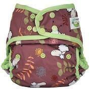 Sweet Pea OS Diaper Cover
