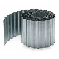 rasenkante gummi rasenkanten wellblech und manufactum. Black Bedroom Furniture Sets. Home Design Ideas
