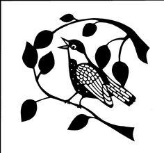 zangvogel 1