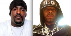 Video: Sisqo Of Dru Hill & Kyle Of Jagged Edge Spotted Fighting Backstage- http://getmybuzzup.com/wp-content/uploads/2014/09/361645-thumb.png- http://getmybuzzup.com/sisqo-kyle-jagged-edge-fight/- By Twana Tells   I heard rumors about Dru Hill and Jagged Edge having beef with each other back in the day and I guess those rumors were true because an altercation broke out this past weekend at their show. Jagged Edge and Dru Hill were booked to perform in San Francisco w
