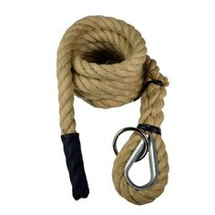 Rope functional training