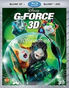 G-Force 3D