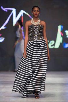 Moseka ~African fashion, Ankara, kitenge, African women dresses, African prints, Braids, Nigerian wedding, Ghanaian fashion, African wedding ~DKK