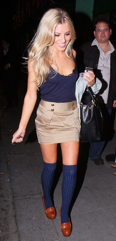 Mollie king the saturdays and london fashion weeks on pinterest