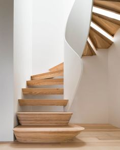 The design brief called for a reconfiguration of this apartment to evoke feelings of the Italian landscapes of the clients' childhood. A bright and carefully limited palette stresses natural textures and light with a new digitally crafted timber stair and roof terrace with stunning views over the city. In line with 51 architecture's sustainable ethos, the inherently... Read more »