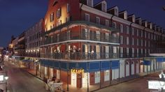 Royal Sonesta Hotel on Bourbon Street: Great place to stay in New Orleans