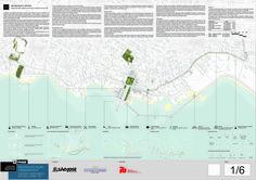 Galeria - Primeiro Lugar no concurso para a Requalificação Urbana do Centro Histórico de São José - SC - 24