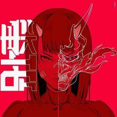 Best Price Anime Merchandise With FREE Worldwide Shipping! Cartoon Kunst, Cartoon Art, Red Aesthetic, Aesthetic Anime, Aesthetic Japan, Anime Art Girl, Manga Art, Manga Anime, Illustration Manga