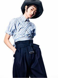 ~Kinship~ SS18 Womenswear & Footwear Trend