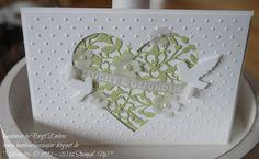 HandWerk aus Papier: Hochzeit