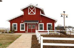 Wilson Rutledge Farm Park, Springfield, MO