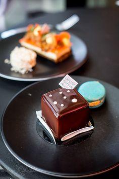 Adriano Zumbo Pâtissier, South Yarra | Ichigo Shortcake