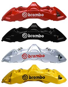 GT Braking Systems | Brembo - Official Website